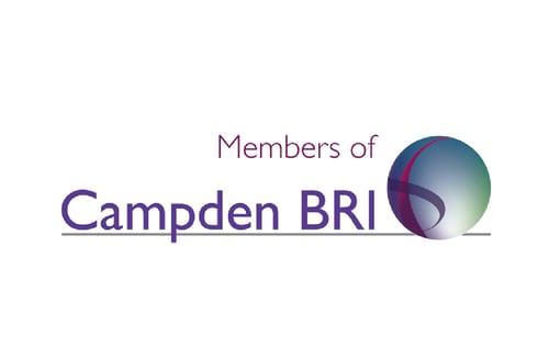 Capden BRI Logo
